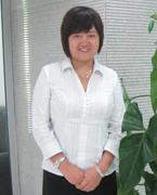 天祥集团纺织及鞋部技术研发高级顾问徐丽娜