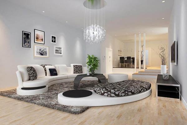 精美沙发推荐 搭配出客厅的时尚魔力